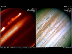 Atmosphere of Jupiter: Planet Jupiter's Atmospheric ...
