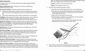 Imthera Medical Ipg Medradio User Manual