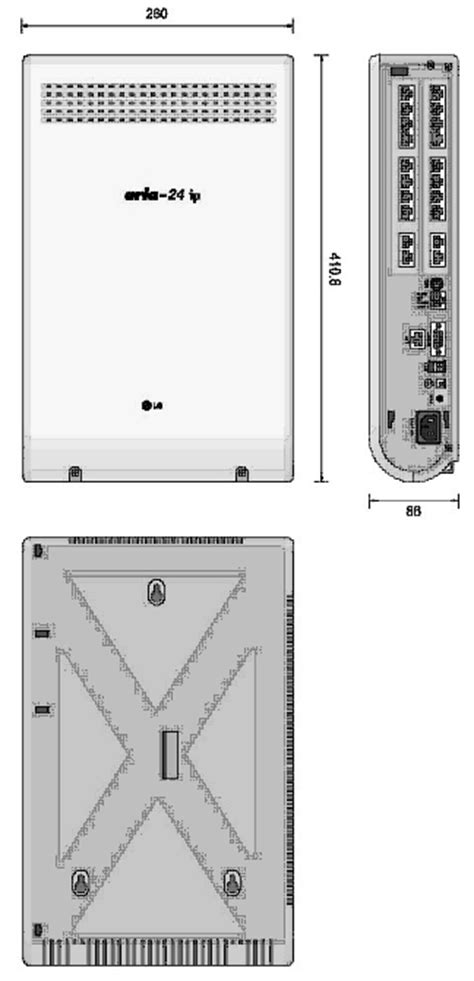 Aria Phone Installation Manual