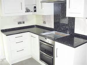 Blue Pearl Granit : blue pearl granite worktops contemporary manchester by cheshire granite worktops ~ Orissabook.com Haus und Dekorationen