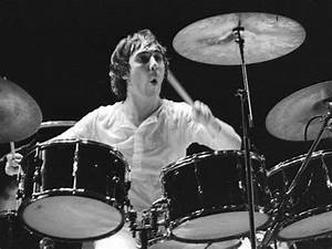 Moon the Loon -- Rediscovering Keith Moon | jonberry.com