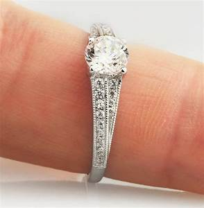 the average price of an engagement ring what it gets you With average cost of wedding band ring