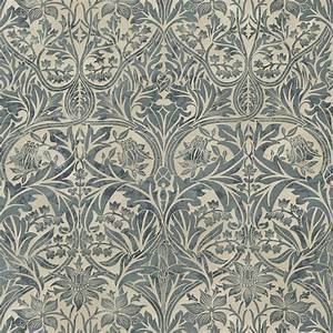 Bluebell Fabric