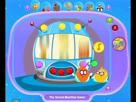 play with pitch potch the sound machine