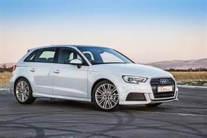 Audi A 3 Sport : audi a3 2 0t sportback auto 2017 review ~ Gottalentnigeria.com Avis de Voitures