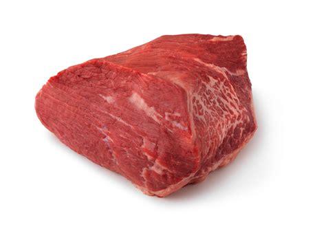 Beef Bottom Round Rump Roast Recipe