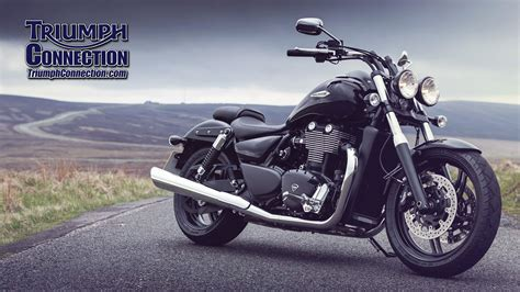 Gambar Motor Triumph by Triumph Motorcycle Connection Wallpaper