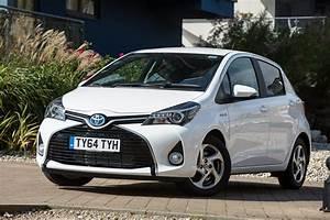 Toyota Yaris Hybride Avis : toyota franchit le cap des 200 000 yaris hybrides produites en france ~ Gottalentnigeria.com Avis de Voitures
