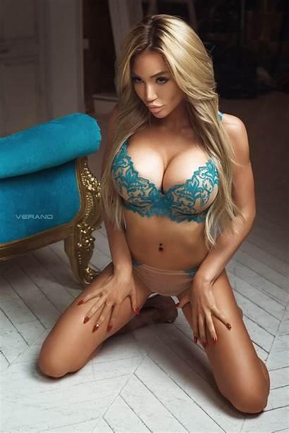 Boobs Bra Panties Verano Nikolas Floor
