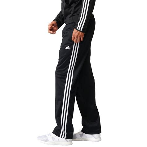 ADIDAS Menu2019s Essential Tricot Track Pants - Bobu0026#39;s Stores