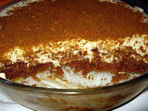 recette de cuisine tiramisu recette de tiramisu aux spéculos