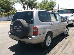 Buy Used 2003 Suzuki Xl7  No Reserve In Orange  California