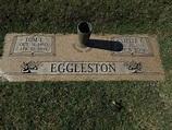 Dovey Estelle Caro Eggleston (1911-2002) - Find A Grave ...