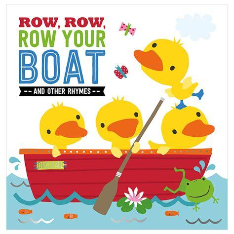 Row Row Row Your Boat Lyrics by Lyric Lyrics Of Row Row Your Boat Lyrics Of And Lyrics