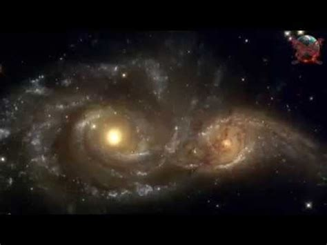 Earth Milky Way Galaxy Will Swallowed Andromeda