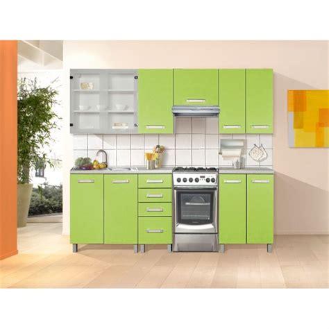 limoner cuisine cuisine lemon verte 7 elements plans de travail achat