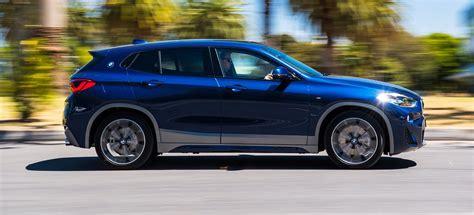 2018 Bmw X2 Sdrive20i M Sport X Review