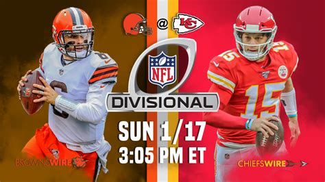 browns  chiefs tale   afc divisional  tape