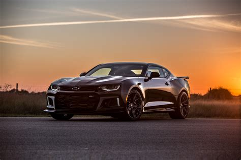 2017 Camaro Zl1 Hpe700 Parts Kit