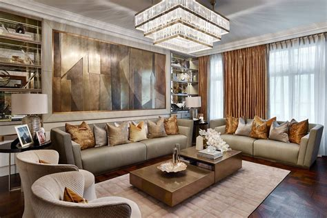 Luxury Design : Contemporary Luxury Design