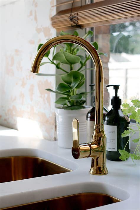 source  gold copper  black taps   uk