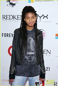 """Willow Smith Releases New Acoustic Song """"Earth's Children ..."""