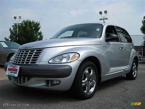 2001 Pt Cruiser : 2001 bright silver metallic chrysler pt cruiser limited ~ Kayakingforconservation.com Haus und Dekorationen