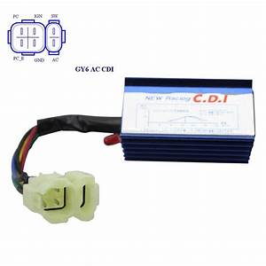 6b796 Racing Cdi Wiring Diagram