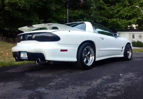 car owners manuals for sale 1998 pontiac firebird interior lighting purchase used 1998 pontiac firebird trans am coupe 2 door 5 7l in united states