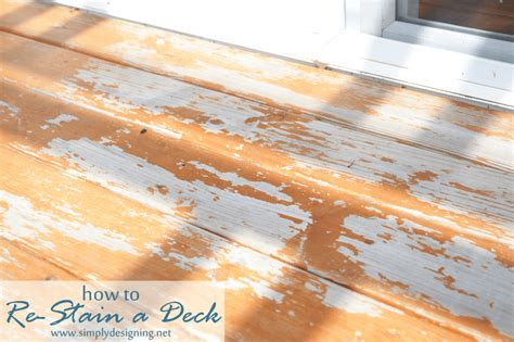 stain  deck homeright giveaway