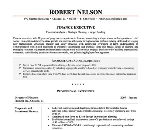 Accountant Resume Exles by Buy Speech Outline Festival Lem Gastronomia Corporate