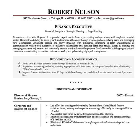 Finance Resume Exles by Buy Speech Outline Festival Lem Gastronomia Corporate