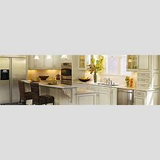 Custom Cabinets Tailored To Your Kitchen The Home Depot