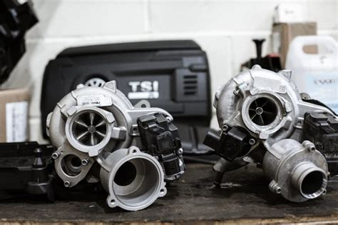 Golf R Upgrade by Get 500hp From Your Golf R Without Breaking The Bank Or