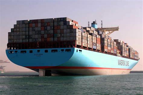 stx shipbuilding planche sur  porte conteneurs de