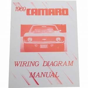 69 Camaro Wire Harnes