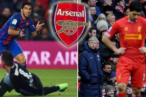 Luis Suarez transfer - Latest news, transfers, pictures ...