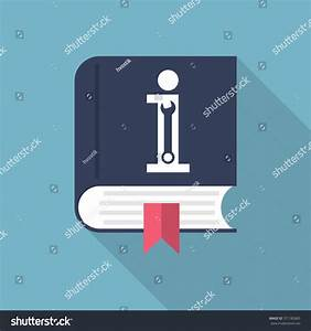 Manual Book  User Manual Icon  Owner U0026 39 S Manual  Flat