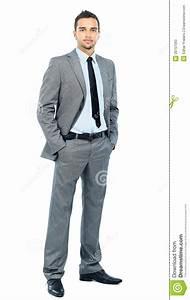 Portrait Of Happy Smiling Businessman Stock Photos - Image ...