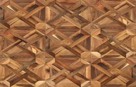 5 of the Best Parquet Flooring Designs
