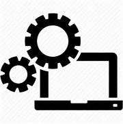 information tech...Technology Icon Png