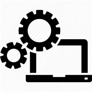 14 Technology Development Icon Images - Software ...