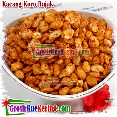 Kacang Koro Kulit 4 Kg grosirkuekering pusat grosir kulakan snack dan kue