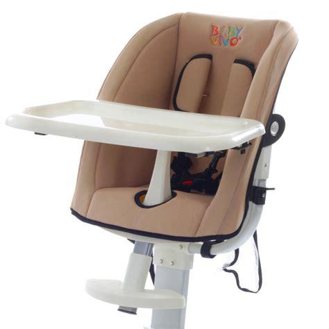 housse chaise haute bebe housse de rechange chaise haute réglable bébé enfant