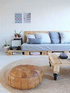 Diy, Living, Room, Furniture, Ideas, 25, Cheap, And, Easy, Design, To, Steal