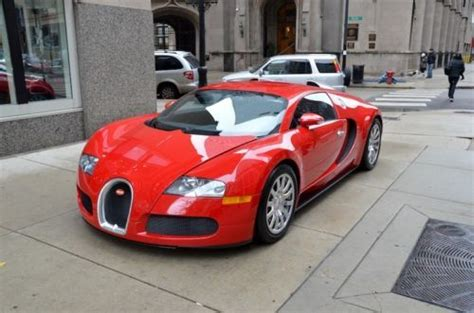 Sell Used Authorized Bugatti Dealer, Own A Piece Of