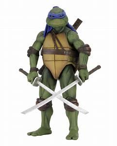 Discontinued Teenage Mutant Ninja Turtles 1990 Movie