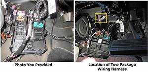 Is A Wiring Adapter Harness Needed To Install Brake