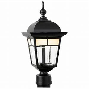 Rona outdoor lighting front entrance