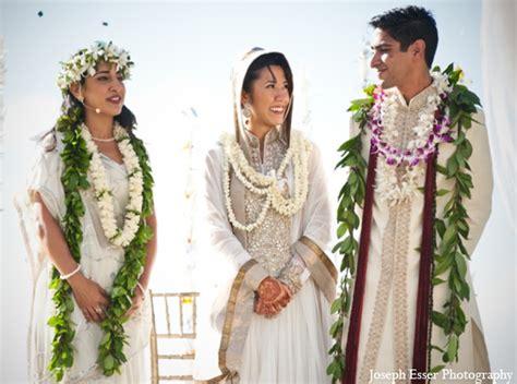 Haleweia, Hawaii Fusion Wedding By Joseph Esser